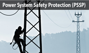 Power System Safety Protection (PSSP) BC Hydro