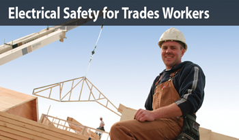 BC Hydro Public Workplace Safety Program for Construction, Heavy Equipment, and other Trade Workers