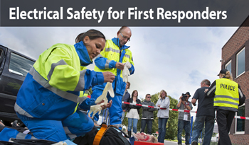 BC Hydro Public Workplace Safety Program for Police, Ambulance and other First Responders